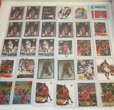 Nice Huge Lot of 31 Lamar Odom Basketball Cards Mostly Rookies NM EX