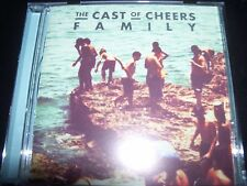 Cast Of Cheers Family CD – Like New Mint