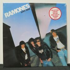 RAMONES 'Leave Home' Limited Edition Colour Vinyl LP NEW & SEALED
