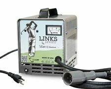 Club Car Precedent & DS Golf Cart Lester 48 Volt 13 Amp Battery Charger 48V