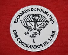 Insigne militaire écusson Escadron de Protection Fusiliers Commandos de l'Air