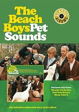BEACH BOYS  New Sealed 2017 50th ANNIVERSARY THE STORY OF PET SOUNDS DVD