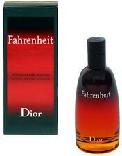 Christian Dior Fahrenheit  After Shave Lotion 100 ml Aftershave NEU