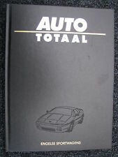 Auto Totaal, Engelse Sportwagens (GEN-HIL) (Nederlands) no dust cover