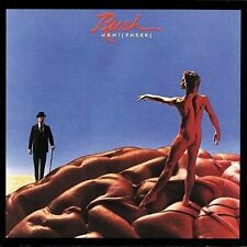 Hemispheres [Remaster] by Rush (CD, May-1997, Mercury)