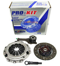 EXEDY CLUTCH KIT+SLAVE CYL 2002-2003 MITSUBISHI LANCER ES LS OZ RALLY 2.0L SOHC