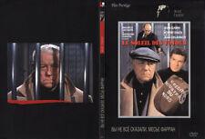 Le Soleil Des Voyous / Gean Gabin/Russian, French  DVD PAL