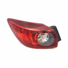 MAZDA 3 HATCHBACK 2014-2015 OUTER TAILLIGHT TAIL LIGHT REAR LAMP - LEFT