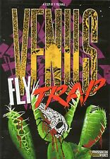 Venus Flytrap DVD Massacre Video SOV Punk Film Low Budget
