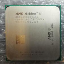 AMD Athlon II ADX2450CK23GQ 2.9GHz Socket AM2 / AM2+ Dual Core Processor CPU