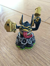 Skylanders LEGENDARY TRIGGER HAPPY (Tech Type)