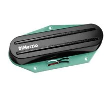 DIMARZIO DP384 The Chopper T Tele Bridge Electric Guitar Pickup - BLACK