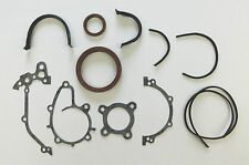 BOTTOM SEND SUMP BLOCK GASKET SET FITS 200SX S13 SUNNY 1.8 CA18DET TURBO