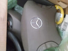 2000-2002    mercedes benz w220 steering wheel with airbag