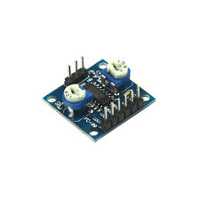 PAM8406 2*5W Class D Digital Amplifier Stereo Board /w potentiometer for Arduino