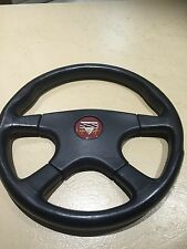 COMMODORE VN GROUP A MOMO HSV STEERING WHEEL 380MM
