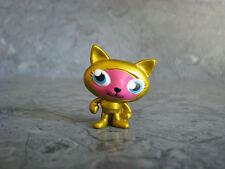 Moshi Monsters Moshlings - Series 1 gold Sooki Yaky (Rare)