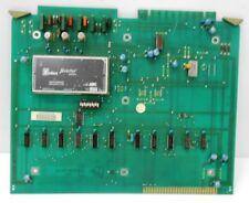 ALLEN BRADLEY PC BOARD, 634699-90 REV 3, UIG MODULE DIFFERENTIAL ANALOG