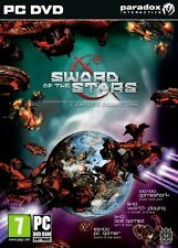 Sword of the Stars : Complete Collection (PC DVD) NEW SEALED