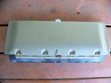1977 CHRYSLER NEWPORT NEW YORKER GLOVEBOX DOOR W/ LATCH & LINER OEM