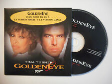 TINA TURNER : GOLDENEYE ( SINGLE EDIT ) ♦ CD SINGLE PORT GRATUIT ♦