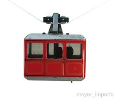 Cable Car Tram - O Scale - Metal - Kovap - Railroad Vehicles