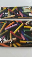 Mungyo Gallery Soft Pastels for Artists Art Craft 45 High Grade Colors Used