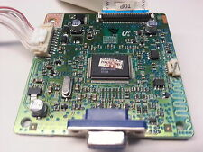 Samsung 740N 940N LCD Monitor Driver Controller Board Used