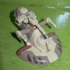 STAR WARS 1998 Episode 1 TPM Micro Machines TRADE FEDERATION TANK AAT Galoob