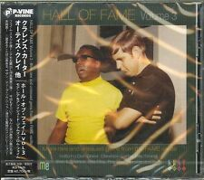 CLARENCE CARTER, OTIS CLAY, AND MORE-HALL OF FAME VOLUME 3-JAPAN CD G09