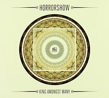 Horrorshow - King Amongst Many (2013)  CD  NEW/SEALED  SPEEDYPOST