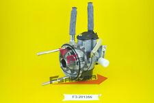 F3-22201356 Carburatore PIAGGIO APE 50 TM Europa - FL - FL2 - CROSS SHBC 18-16 N