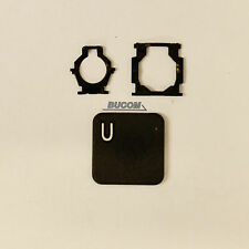 Acer Aspire 5252 5253 5253G Keyboard single Button with arch Key Letter P