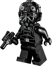 LEGO Star Wars 75082 TIE Advanced Prototype Tie Fighter Pilot Minifigure