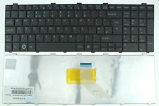 NEW FUJITSU LIFEBOOK AH512 S26391-F167-B225 KEYBOARD UK LAYOUT CP478133-02 F57