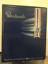Beechcraft 35 Series V35B Parts Catalog