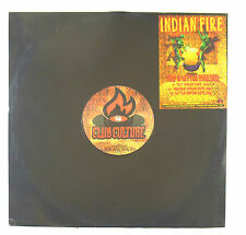 """12"""" Maxi - Indian Fire - Try A Little Harder - C2136 - washed & cleaned"""