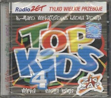 TOP KIDS 4 | Vanilla Ninja | Arash (CD)