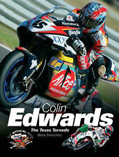 Colin Edwards,Bertie Simmonds,New Book mon0000010672
