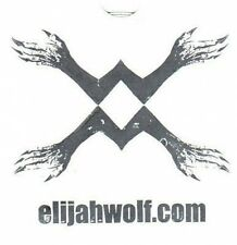 (BN109) Elijah Wolf, Elijahwolf dot com - DJ CD
