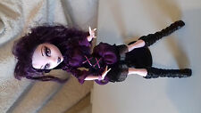 Monster high frights camera action hauntlywood elissabat doll