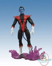 Marvel Select Nightcrawler Action Figure by Diamond Select