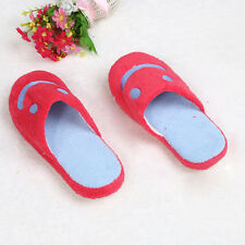 Xmas Women Ladies Home Floor Soft indoor Slippers Warm Casual Shoes Gift HOT40