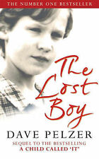 The Lost Boy by Dave Pelzer (Paperback, 2006)