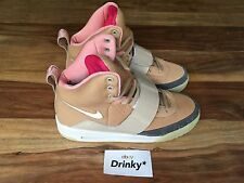 Nike AIR YEEZY 1 NET TAN 9US DS 366164-111 II Red October Zen