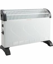 2000W Portable Electric Convector Termostato Riscaldatore Inverno 2KW Wall Mounted HOT