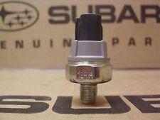 Genuine OEM Subaru Legacy & Outback Oil Pressure Switch- 2005-2012(25240AA060)
