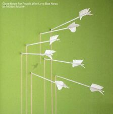 Good News For People Who Love Bad News - Modest Mouse (2004, CD NIEUW)