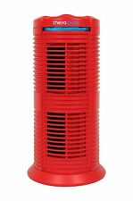 NEW Envion Therapure TPP220 Permanent HEPA Type Air Purifier - Red
