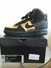 Nike Air Force 1 High Nitro Microphone Underground Japan Supreme Size 11